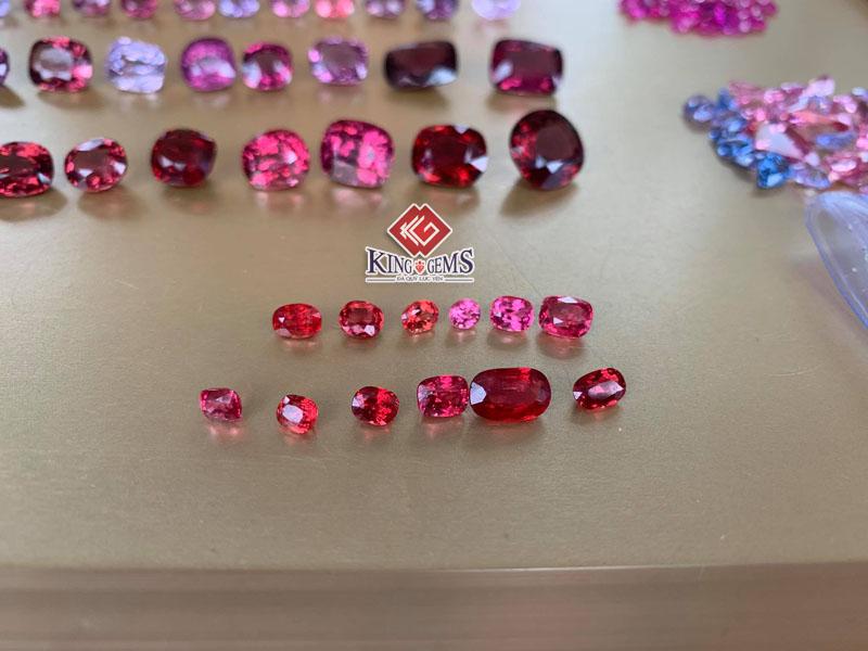 Chợ đá quý Lục Yên: Nét độc đáo của vùng đất Yên Bái 4