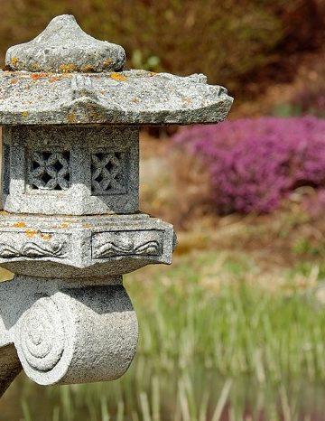 đá granite phong thủy