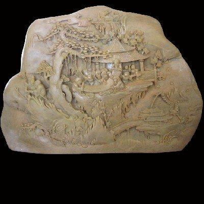 Đá Agalmatolite là gì? Bạn đã biết gì về đá Agalmatolite? 1
