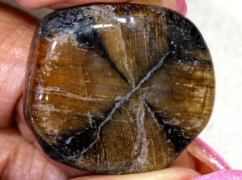 Đá Chiastolite là gì? Bạn đã biết gì về đá Chiastolite? 1