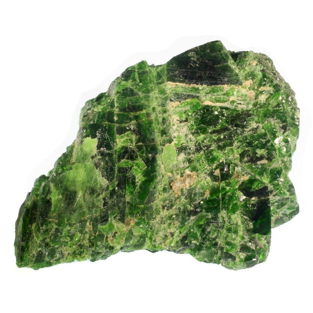 Đá Diopside là gì? Bạn đã biết gì về đá Diopside? 3