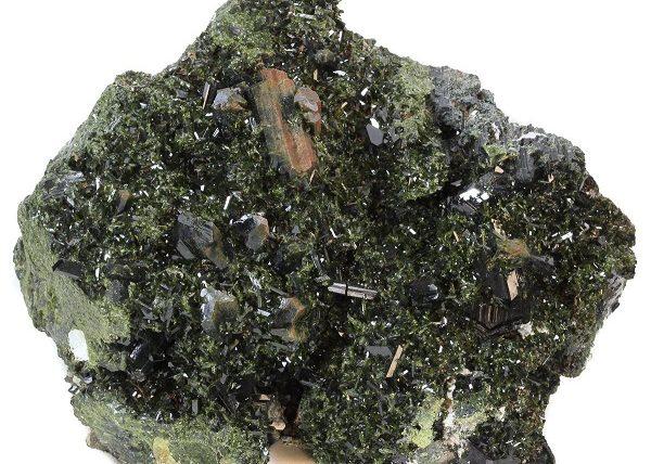Đá Epidote là gì? Bạn biết gì về đá Epidote? 3