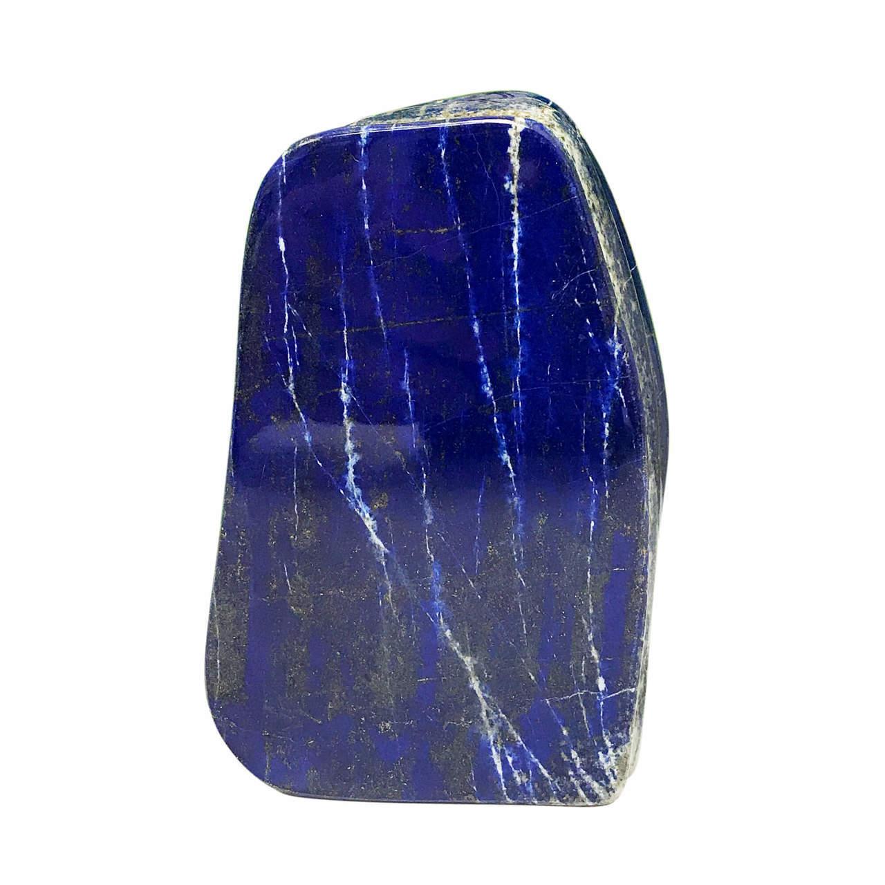 Đá Lapis Lazuli là gì? Bạn đã biết gì về đá Lapis Lazuli? 1