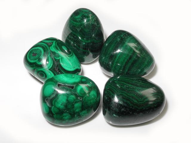 Đá Malachite là gì? Bạn đã biết gì về đá Malachite? 4
