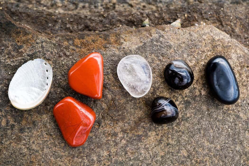 Đá Onyx là gì? Những điều bạn cần biết về đá Onyx 1
