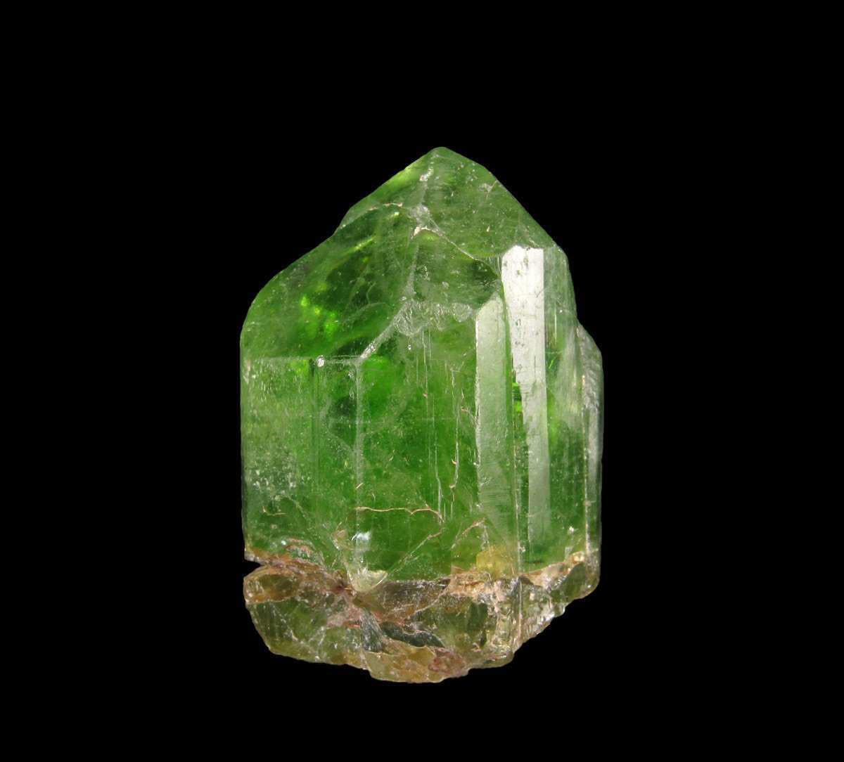 Đá Peridot là gì? Bạn biết gì về đá Peridot? 4