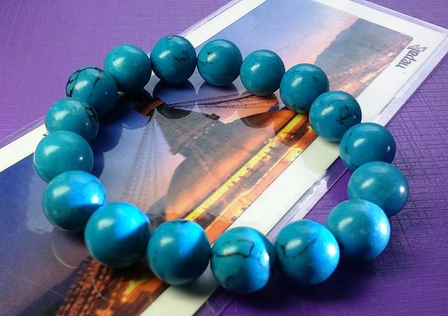 Đá Turquoise là gì? Bạn đã biết gì về Turquoise? 2