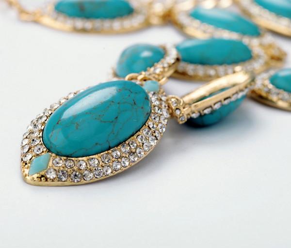 Đá Turquoise là gì? Bạn đã biết gì về Turquoise? 3