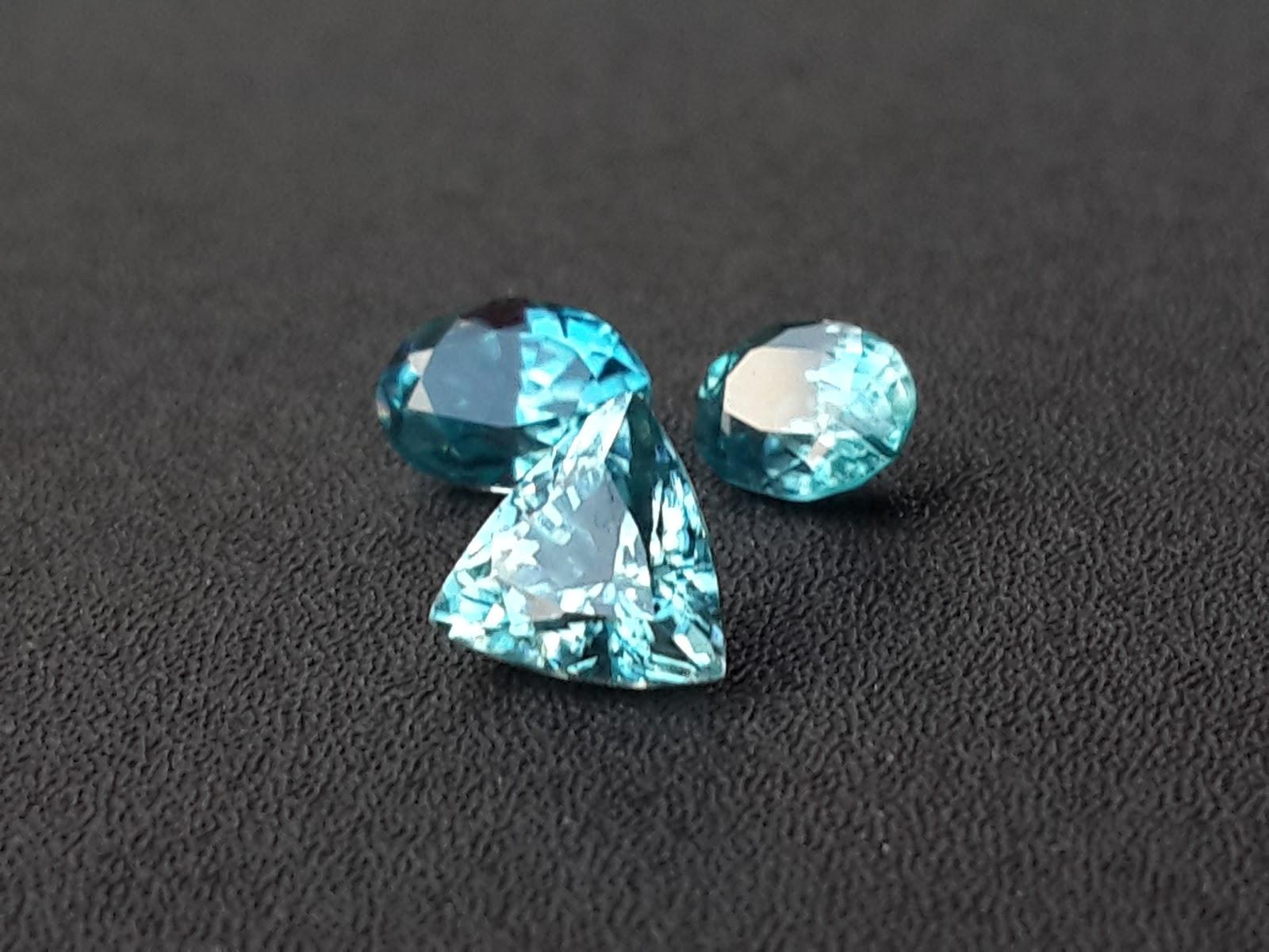 Đá Zircon là gì? Những bí mật ít biết về đá Zircon 1