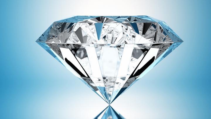 Ý nghĩa của kim cương